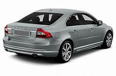 2014 Volvo S80 Review