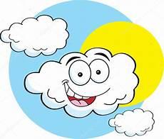 Happy Cloud Stock Vector 169 Kenbenner 23627693