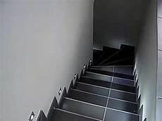 233 clairage led escalier