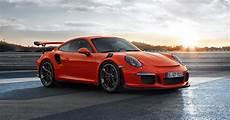 911 Gt3 Rs - der neue 911 gt3 rs grenzbereich erweitert