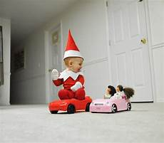 real life elf the shelf ideas popsugar family photo 13