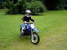 Motorrad Für Kinder - kindermotorrad pw 80