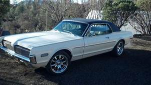 Mercury Cougar For Sale / Page 11 Of 29 Find Or Sell