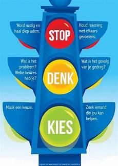 Stop Denk Kies Leer Kinderen Emoties Reguleren
