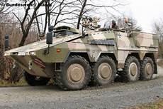 radpanzergtk boxer gepanzerter transporter f 252 r die