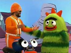black on yo gabba gabba yo gabba gabba goodbye black
