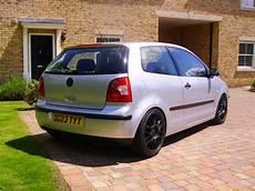 2003 Vw Polo E 1 9 Sdi