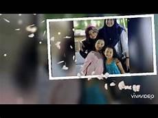Foto Naisa Alifia Yuriza Bersama Keluarga