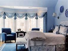 10 Luxurious Blue Bedrooms With Great Character