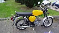 1977 Simson S50 B2