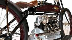 A Brief History Of The Inline 4 Cylinder Motorcycle