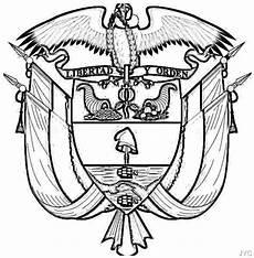 imagenes para colorear de los simbolos naturales dibujos de los simbolos patrios de colombia para colorear imagui