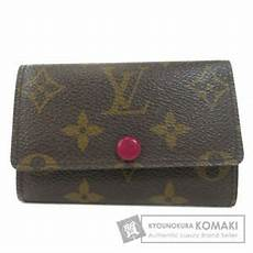 brakuichi head office louis vuitton monogram macassar louis vuitton m60701 myurutikure 6 monogram key case