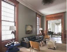 paint colors wood trim and grey on pinterest