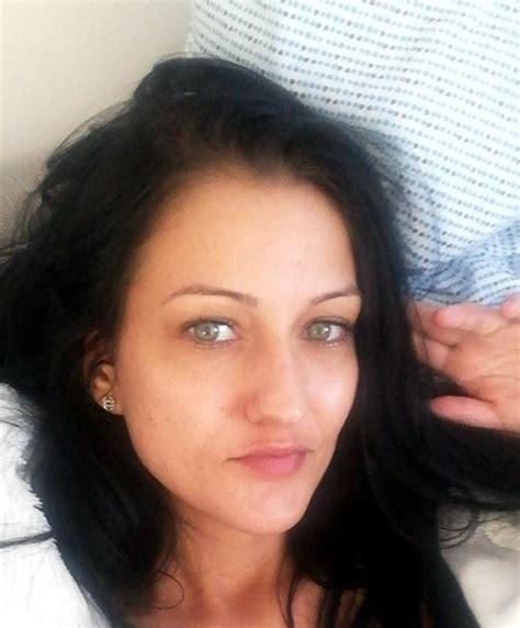 Melanie Vallejo Nackt