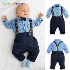 infant boy dress clothes autumn baby boys clothing gentleman style infant
