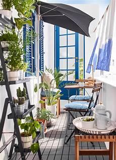 Un Petit Balcon 233 Troit Et Priv 233 Ikea