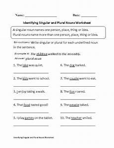 classifying nouns worksheets for 3rd grade 7977 identifying singular and plural nouns worksheet part 1 beginner englishlinx board