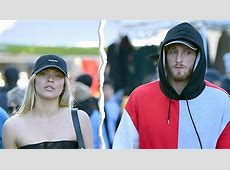 Logan Paul And Josie,Logan Paul & Josie Canseco Dating: Couple Holds Hands In,Josie canseco|2020-12-01