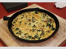 zucchini frittatas ii_image