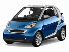 2009 Smart Fortwo Reviews And Rating  Motor Trend