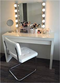 schminktisch mit beleuchtung ikea schminktisch spiegel beleuchtung hauptdesign