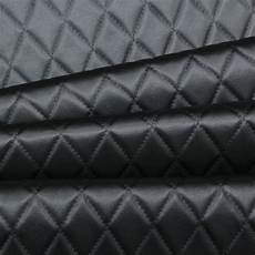 stitch embossed padded luxury cer car