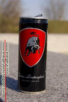 energetyki info lamborghini energy drink
