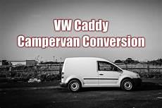 048 Vanlife Vlog Updated Tour Of Vw Caddy Cervan
