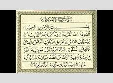 Tafseer Surah AL QARIAH By Athar Iqbal   YouTube