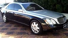 how to learn all about cars 2004 maybach 62 navigation system 2004 maybach 57 mercedes for sale at celebrity cars las vegas youtube