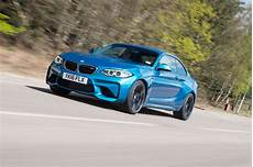 bmw m2 best sports cars auto express