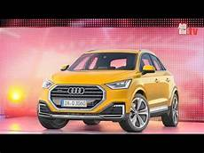 Neuer Audi Q3 2018