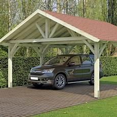 Carport Für 3 Stellplätze - bauanleitungen f 252 r carport stellplatz und unterstand