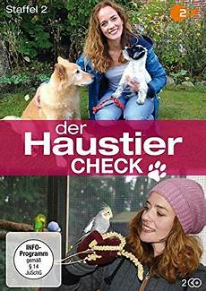 Der Haustier Check Fernsehserien De