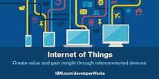 connecting all the things in the internet of things