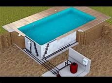 bloc polystyrène pour piscine construction piscine bloc polystyrene 49