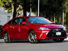 15 Best Family Cars 2015 Toyota Camry  Kelley Blue Book