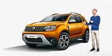 Wann Kommt Der Neue Dacia Duster - dacia