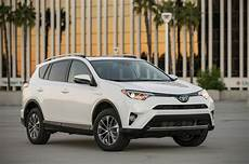2017 Toyota Rav4 Reviews And Rating Motortrend