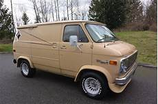 Chevy G20 - daily turismo auction 1978 chevrolet g20