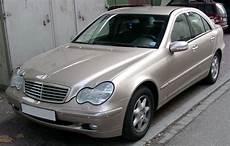 Mercedes W203 вікіпедія
