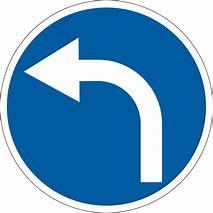 правила движения по полосам на перекрестке