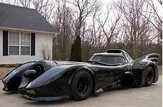 La Voiture De Batman Sur Ebay