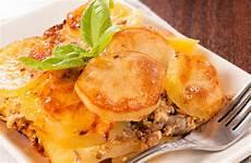 Hackfleisch Kartoffel Auflauf - ground beef and potato casserole recipe sparkrecipes