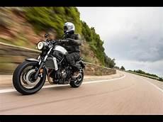 Essai Yamaha Xsr 700