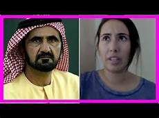 dubai princess missing after failed escape dw news breaking news dubai under pressure to reveal whereabouts