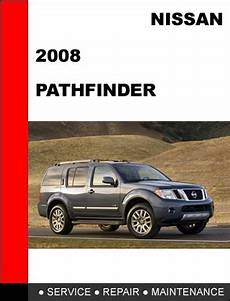 car repair manuals online free 2008 nissan pathfinder electronic toll collection nissan pathfinder 2008 workshop service repair manual download ma