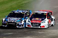 Peugeot 208 Wrx R 233 Sultats Lydden Hill Angleterre 5 12