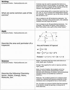 printable math ged worksheets images frompo